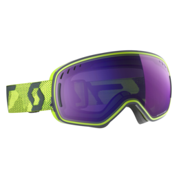 SCOTT LCG GOGGLE LIGHT SENSITIVE